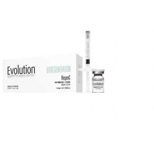 Evolution мезотерапия